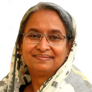 Honorable Dr. Dipu Moni